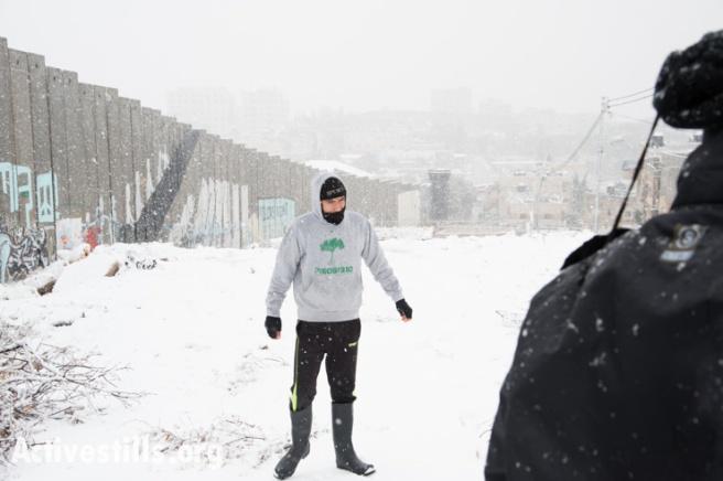 bethlehem snow